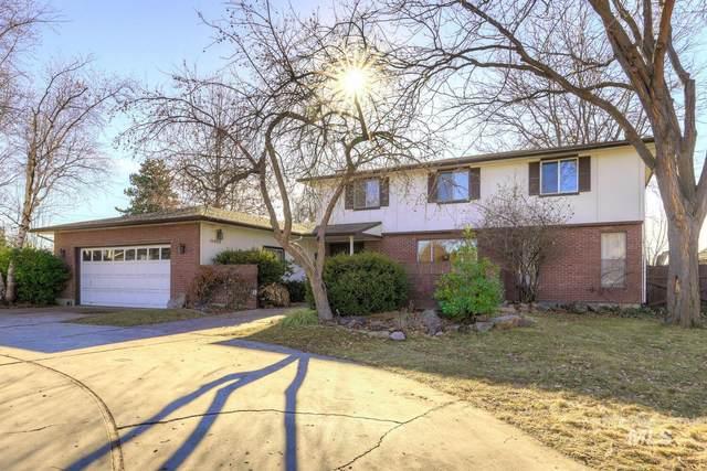 11425 W Gunsmoke St, Boise, ID 83713 (MLS #98790907) :: Build Idaho
