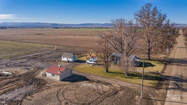 29221 Old Fort Boise Rd., Parma, ID 83660 (MLS #98790910) :: Build Idaho