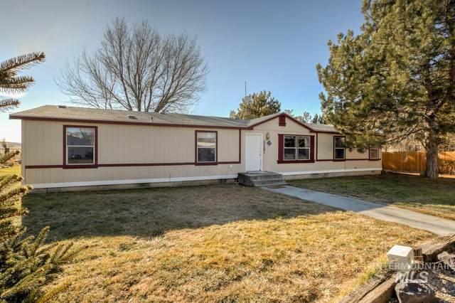 5579 W Murphy Rd., Kuna, ID 83634 (MLS #98790920) :: Build Idaho