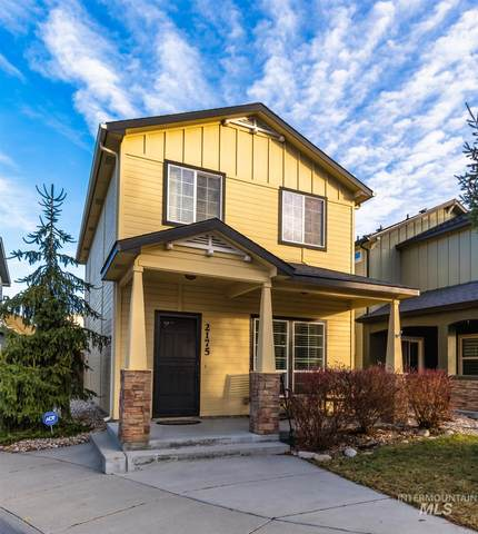 2175 S Myers Pl, Boise, ID 83706 (MLS #98790934) :: Full Sail Real Estate