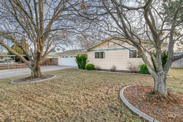 10235 W Glen Ellyn Ct, Boise, ID 83704 (MLS #98790942) :: Build Idaho