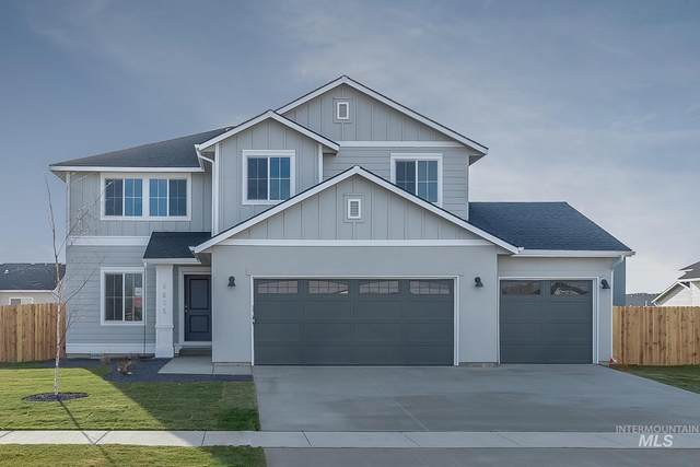 739 W Pin Cherry St, Kuna, ID 83634 (MLS #98790946) :: Juniper Realty Group