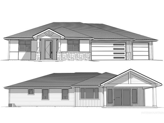 11376 W Gladiola St, Star, ID 83669 (MLS #98790971) :: Build Idaho