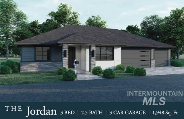 11354 W Gladiola St, Star, ID 83669 (MLS #98790972) :: Build Idaho