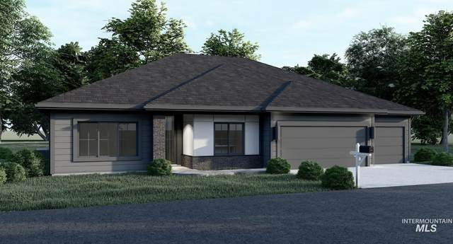 11474 W Gladiola St, Star, ID 83669 (MLS #98790973) :: Build Idaho