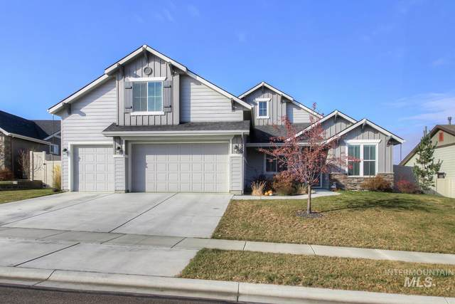 11380 W Rosette Dr, Nampa, ID 83686 (MLS #98790980) :: Minegar Gamble Premier Real Estate Services