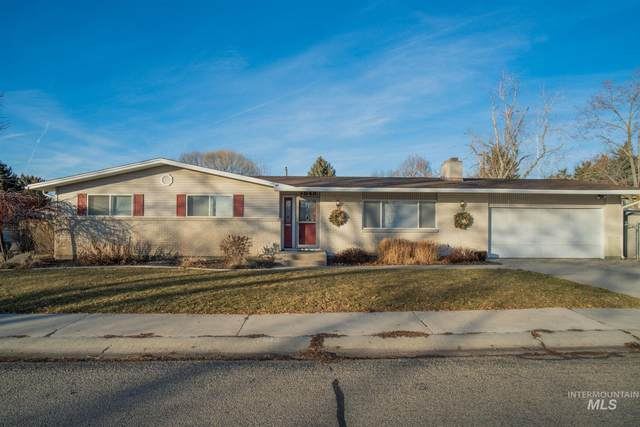 7848 W Mcmullen St., Boise, ID 83709 (MLS #98790983) :: Full Sail Real Estate