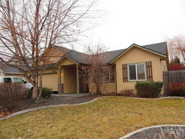 14199 Shenandoah Street, Caldwell, ID 83607 (MLS #98791006) :: Michael Ryan Real Estate
