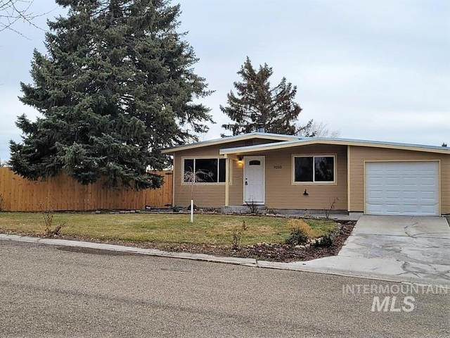 9205 Randolph, Nampa, ID 83686 (MLS #98791013) :: Minegar Gamble Premier Real Estate Services