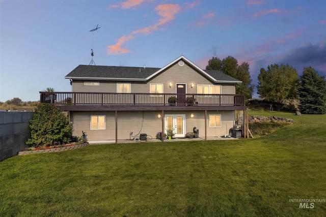 2213 S 1800 E, Gooding, ID 83330 (MLS #98791059) :: Navigate Real Estate
