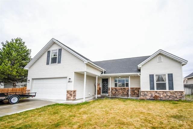 2853 Leeann Drive, Twin Falls, ID 83301 (MLS #98791061) :: Build Idaho