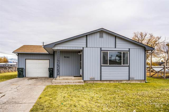 1501 20th Street, Heyburn, ID 83336 (MLS #98791067) :: Build Idaho