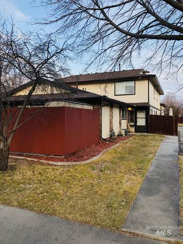 1148 S Phillippi, Boise, ID 83705 (MLS #98791076) :: Shannon Metcalf Realty