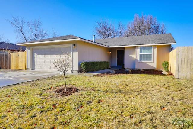 3957 N Shamrock Ave., Boise, ID 83173 (MLS #98791105) :: City of Trees Real Estate