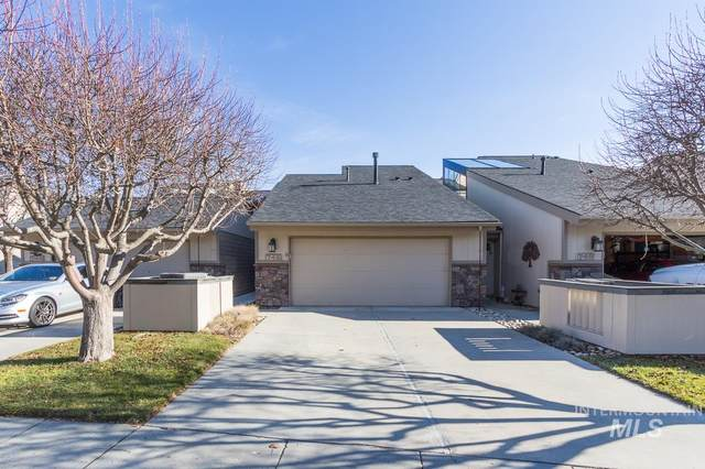 746 N Palmetto Dr, Eagle, ID 83616 (MLS #98791107) :: Jon Gosche Real Estate, LLC