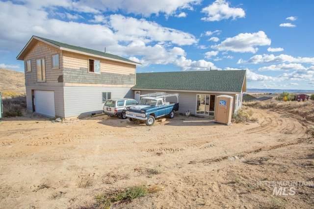 113 N Willow Creek, Fairfield, ID 83327 (MLS #98791137) :: Epic Realty