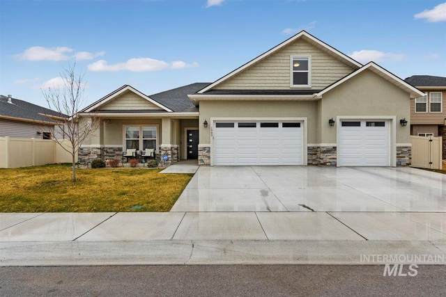 1983 Prospector Way, Twin Falls, ID 83301 (MLS #98791141) :: Epic Realty