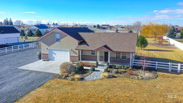 3707 N 2481 E, Twin Falls, ID 83301 (MLS #98791143) :: Epic Realty
