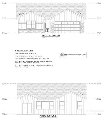 9220 W Jewell St, Boise, ID 83704 (MLS #98791145) :: Navigate Real Estate