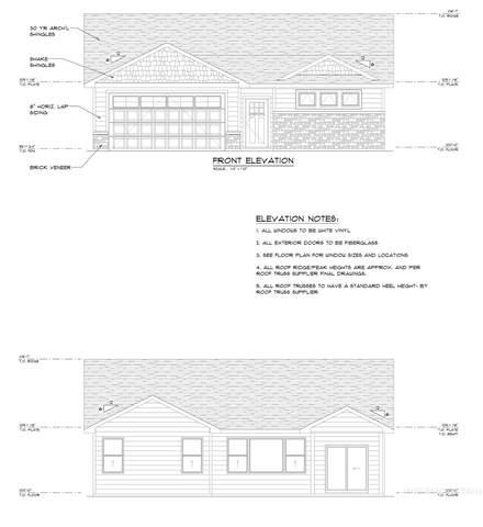 9214 W Jewell St, Boise, ID 83704 (MLS #98791146) :: Navigate Real Estate