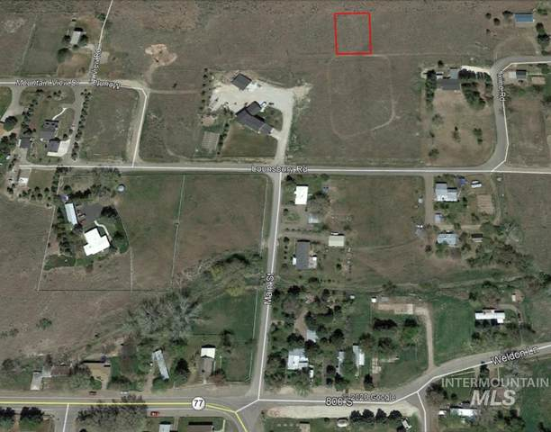 TBD Harper Ave, Albion, ID 83311 (MLS #98791148) :: Build Idaho