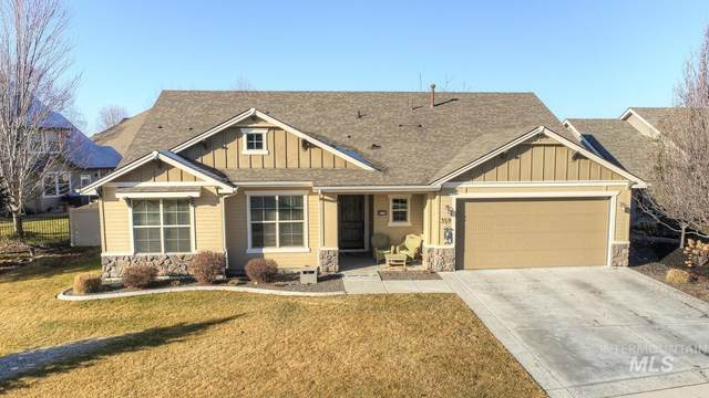 359 S Long Bay Way, Star, ID 83669 (MLS #98791149) :: Shannon Metcalf Realty