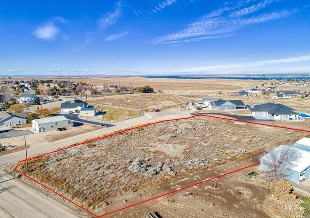 TBD Highpointe Circle, Nampa, ID 83686 (MLS #98791150) :: Build Idaho