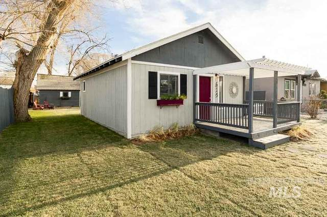 615 E Elgin Street, Caldwell, ID 83605 (MLS #98791156) :: Navigate Real Estate