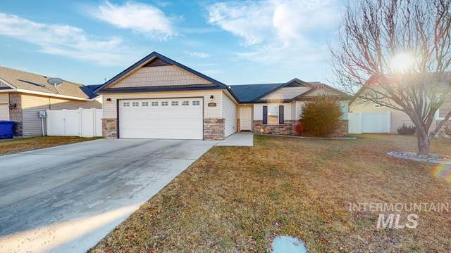 1073 Starlight Loop, Twin Falls, ID 83301 (MLS #98791169) :: Epic Realty