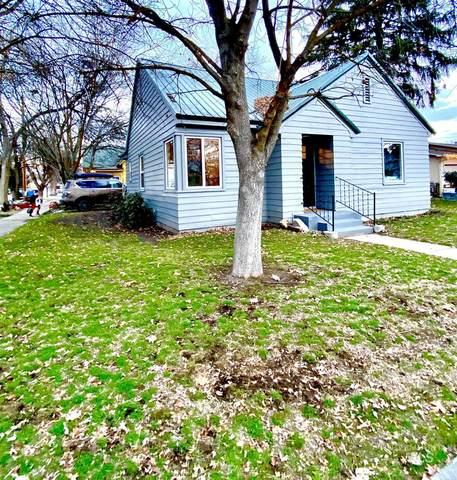 354 W Main, Weiser, ID 83672 (MLS #98791179) :: Boise Home Pros