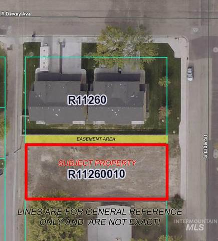 TBD S Elder Street, Nampa, ID 83686 (MLS #98791188) :: Navigate Real Estate