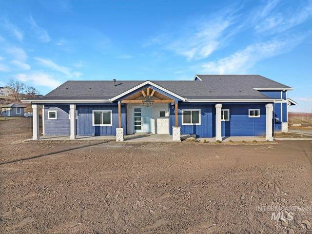 13855 Riverside Rd, Caldwell, ID 83607 (MLS #98791189) :: Navigate Real Estate