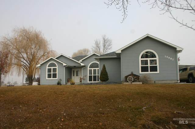 14982 Marvel Place, Caldwell, ID 83607 (MLS #98791195) :: Navigate Real Estate