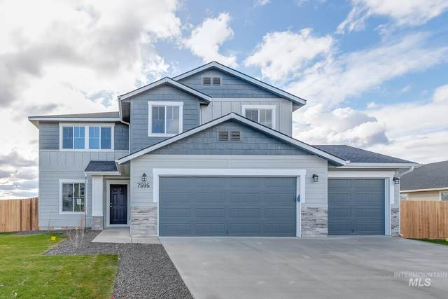 13724 S Cello Ave., Nampa, ID 83651 (MLS #98791197) :: Navigate Real Estate