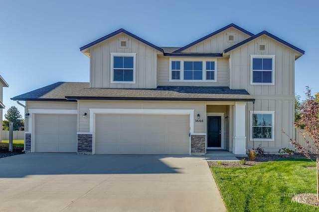 13738 S Cello Ave., Nampa, ID 83651 (MLS #98791198) :: Navigate Real Estate