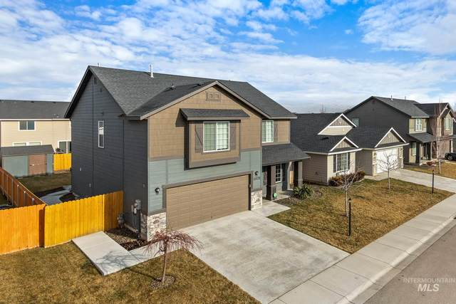 10078 W Lilllywood Dr, Boise, ID 83709 (MLS #98791202) :: Navigate Real Estate