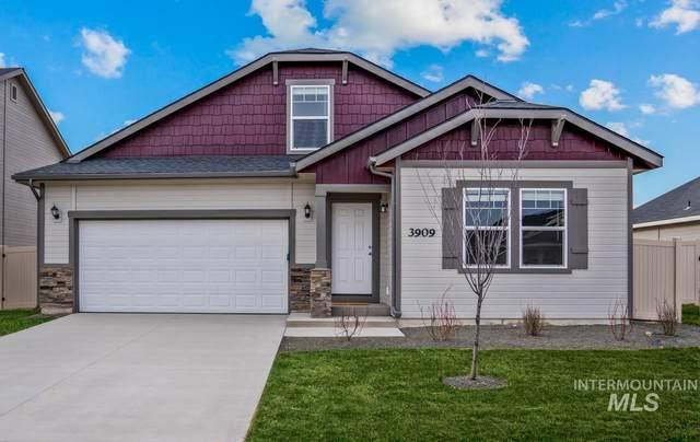 17817 Goose Ridge Ave, Nampa, ID 83687 (MLS #98791204) :: Navigate Real Estate