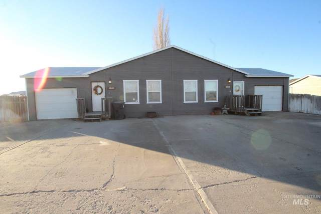 1601 -1603 W Midway, Filer, ID 83328 (MLS #98791209) :: Epic Realty