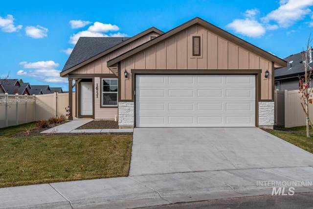 17762 Goose Ridge Ave, Nampa, ID 83687 (MLS #98791210) :: Shannon Metcalf Realty