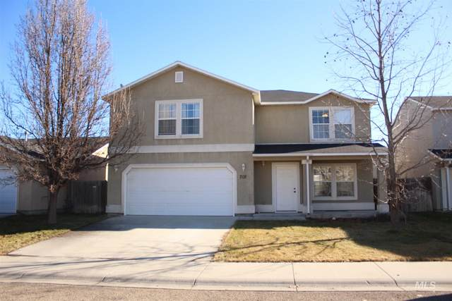 205 Parkmont, Caldwell, ID 83605 (MLS #98791216) :: Navigate Real Estate