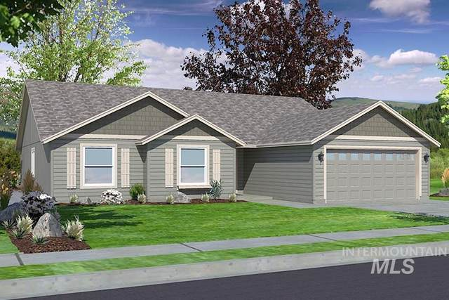 25 N Joseph Dr Lot 1 Block 2, Nampa, ID 83651 (MLS #98791221) :: Shannon Metcalf Realty