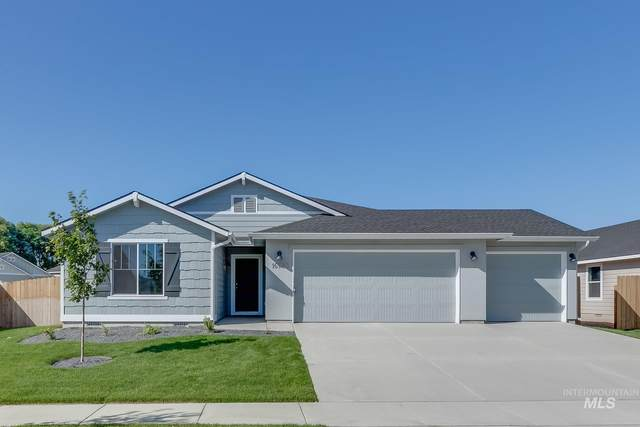 8277 E Conant St., Nampa, ID 83687 (MLS #98791235) :: Juniper Realty Group