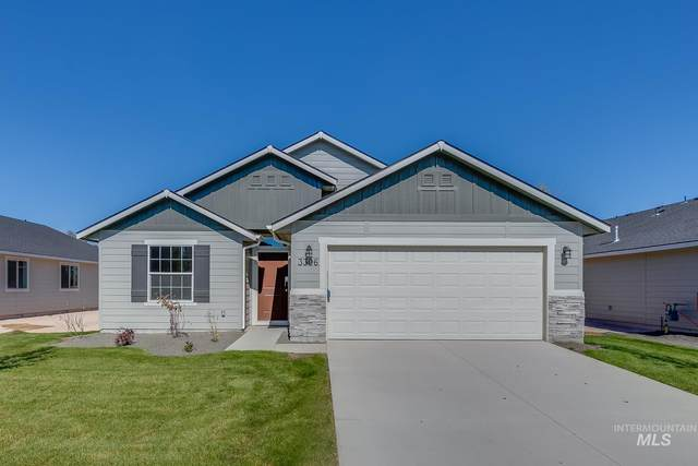 8338 E Big Muddy Dr., Nampa, ID 83687 (MLS #98791243) :: The Bean Team