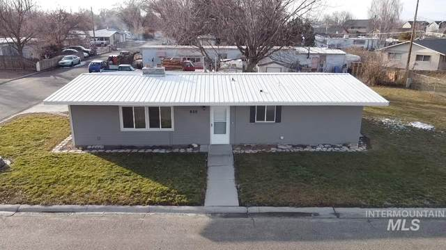 909 Victoria Ave, Fruitland, ID 83619 (MLS #98791294) :: Idaho Real Estate Pros