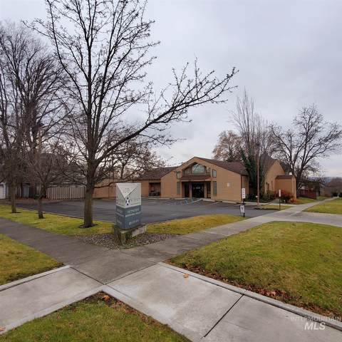 428 6th Ave, Lewiston, ID 83501 (MLS #98791307) :: Adam Alexander