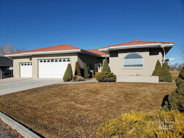 108 Doral Dr., Jerome, ID 83338 (MLS #98791314) :: Idaho Real Estate Pros