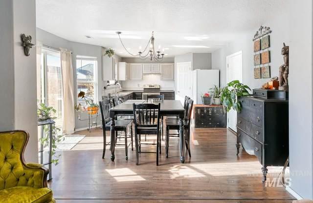 13851 Mariposa Street, Caldwell, ID 83607 (MLS #98791335) :: Build Idaho