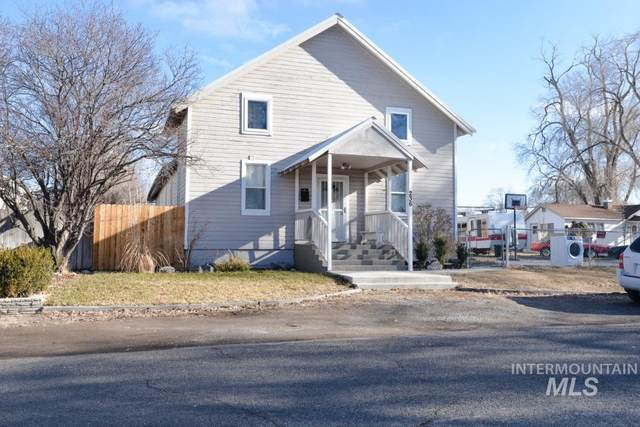 236 Quincy St, Twin Falls, ID 83301 (MLS #98791344) :: Boise River Realty