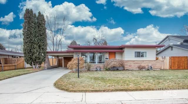 1929 W Bedford, Boise, ID 83705 (MLS #98791349) :: Juniper Realty Group