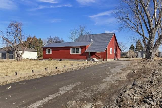 3676 N 2700 E, Twin Falls, ID 83301 (MLS #98791354) :: Silvercreek Realty Group